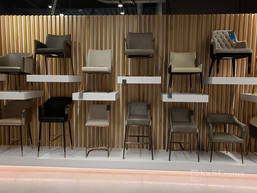 SUNPAN Furniture wall panel