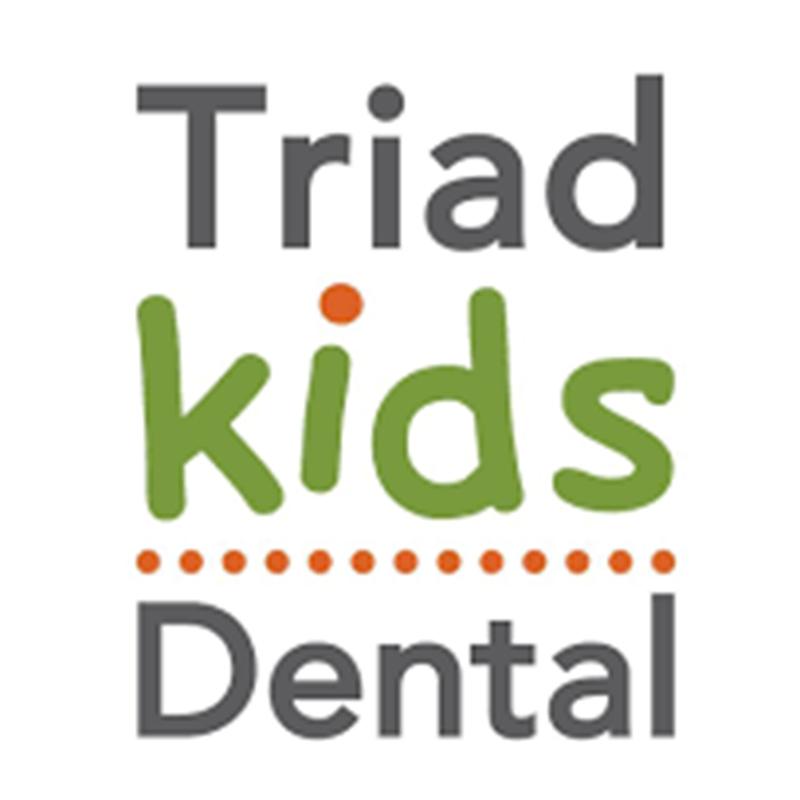 Triad Kids Dental logo